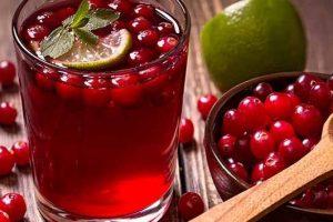 El jugo de arándano es bueno para los cálculos renales