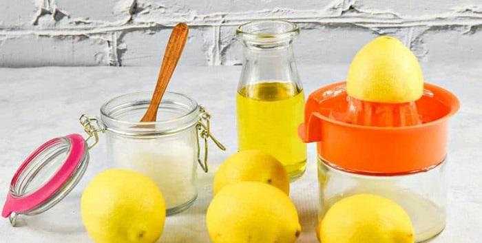 Es el limón bueno para los cálculos renales