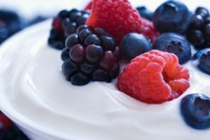 Es el yogur bueno para un malestar estomacal