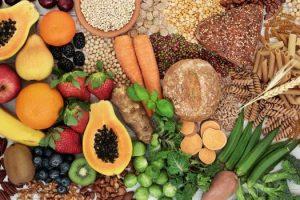Fibra aumentada y un intestino más sano
