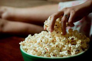 Lista de alimentos que tienen una alta cantidad de ácidos grasos trans