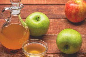 Puede el vinagre de manzana bajar la presión arterial y el azúcar en la sangre