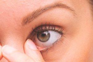 Puede la dieta afectar la presión ocular