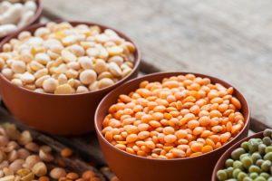 Qué alimentos estimulan la peristalsis