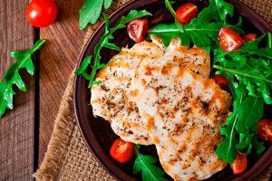 Qué alimentos obstruyen las arterias del corazón