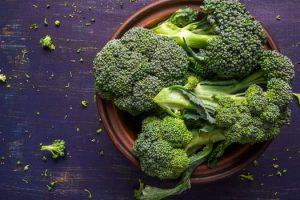 Qué beneficios tiene el brócoli para la piel y el cabello