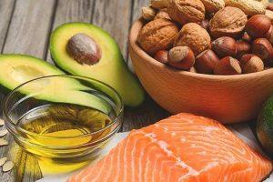 Qué debe evitar comer con colesterol alto