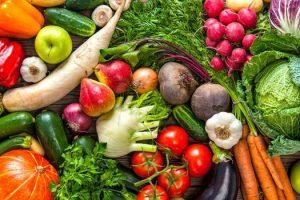 Qué debo comer y evitar con la esclerosis múltiple