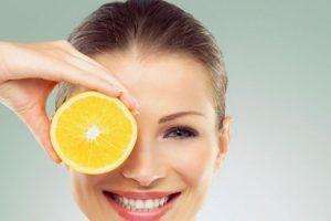 Qué frutas ayudan a darte una piel radiante