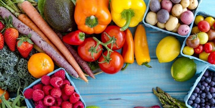 Qué frutas son buenas para la enfermedad renal