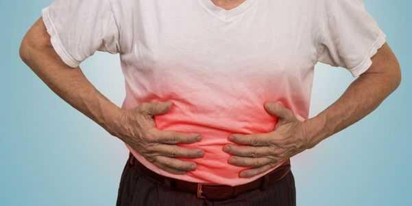 Qué hace que los intestinos se retuercen