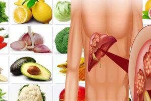 Qué no comer cuando tienes metástasis hepáticas