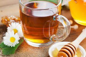 Qué tipo de té es bueno para la laringitis