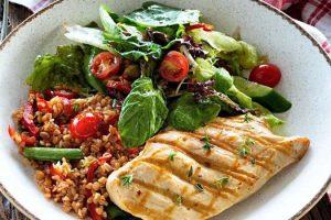 Vale la pena probar la dieta nórdica