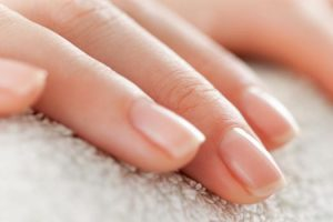 alimentos para fortalecer tus uñas