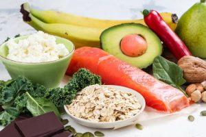 alimentos que son absolutamente mejores para el crecimiento muscular