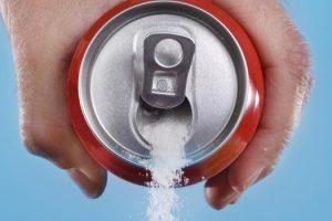 bebidas azucaradas que son malas para tu salud