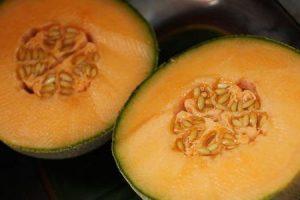 lo que mata a la listeria en la fruta