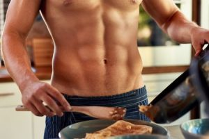 mejores alimentos musculares para hombres