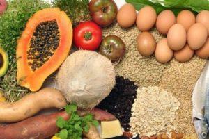 mejores alimentos para mantener nuestro cerebro activo y saludable